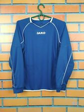 Jako Jersey Long Sleeve Youth L Shirt Football Soccer