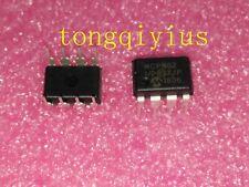 10PCS MCP602 MCP602-I/P IC OPAMP DUAL SNGL SUPPLY 8DIP NEW