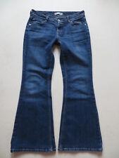 Levi's 479 Booty Flare Jeans EVASE Pantalon, W 30/L 30, Hippie DENIM PATTE D'EPH!
