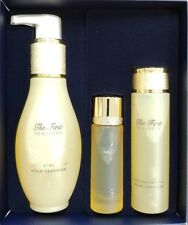 [Dabin Shop] O Hui The First Geniture Foam Cleanser Gift Set Perfect Moist Clean