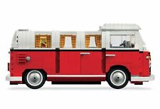 Lego 10220 VW Bulli T1 Campingbus Camper Bus Volkswagen Original Creator
