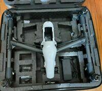 DJI Inspire 1 v2.0 Quadcopter Aircraft only (No Remote/Camera/Battery) NEW