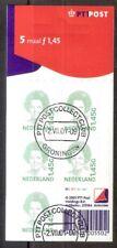 Nederland PZB  V 1495 B  Gestempeld.