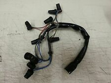 KAWASAKI SPEEDOMETER SOCKET WIRING NEW OLD STOCK KZ 650 750 900 1000 25011-049