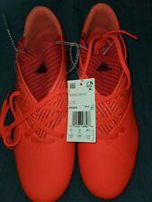 New Adidas Nemeziz 19.2 Firm Ground Cleats Men's Sz 10.5 Eh0293