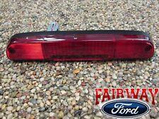 99-04 F250 F350 F450 Super Duty 95-11 Ranger OEM Ford Parts 3rd Brake Lamp Light