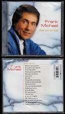 "FRANK MICHAEL ""Sentimental"" (CD) 2003 NEUF"