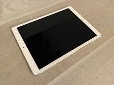"iPad Pro 12,9"" - 128GB - WIFI + 4G/LTE, + Apple Pencil"