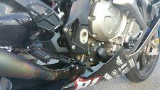 Vortex rear sets foot pegs brake lever shifter 2015-2016 BMW S1000RR