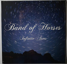 Band of Horses - Infinite Arms LP/Download NEU/SEALED gatefold sleeve