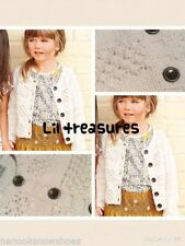 4-5 Years Cardigans (2-16 Years) for Girls