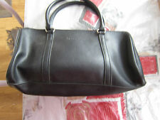 beau sac bowling David Jones noir