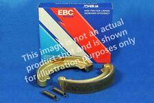 FIT YAMAHA YBR 250 (5D11/3/4) 07>11 EBC Plain Shoe Rear Left