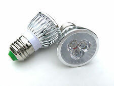 3LEDX3Watt 850nm IR Infrared illuminator Spot-light E27 bulb for CCTV Cameras