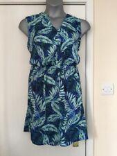 Blue Inspire Dress/Tunic Size 20