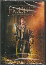 DVD *** LE HOBBIT - LA DESOLATION DE SAMAUG *** Peter Jackson  ( neuf emballé )