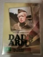 DAD'S ARMY - 3 EARLY BBC EPISODES (1970) RARE Australian Time Life Issue on DVD!