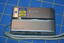 Sony Cyber-shot DSC-T9 6.0MP 3X carl Zeiss Vario-Tessar JAPAN