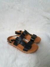 Kork -ease sandals