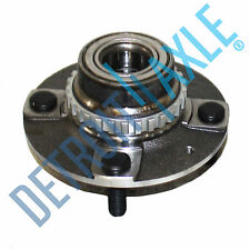 Brand New Complete Rear Wheel Hub & Bearing Assembly For 97-99 Hyundai Accent