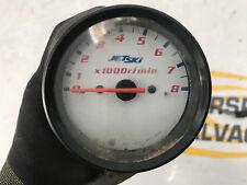 96 79 98 99 00 Kawasaki ZXI 750 1100 Tachomter Gauge Display Meter RPM