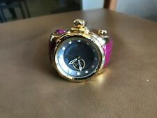 used mens invicta reserve watches