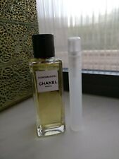 Chanel Coromandel 10ml decant/sample