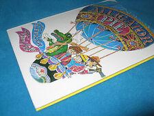 Alligator Pie ~ Dennis Lee  Artwork Frank Newfeld  in MELB!  Willoughby Wallaby