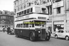 rp12064 - Birmingham Bus 1785 to Shard End Estate - photo 6x4