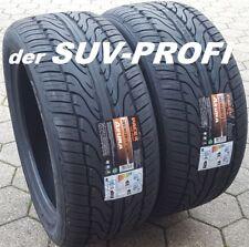 2x Sommerreifen 19 Zoll passend für BMW X5 - 285/45 R19 PACE Azura