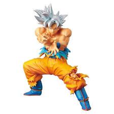 Figura Banpresto Dragon Ball Goku Ultra Instinct - producto oficial