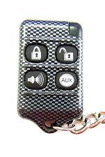 Aftermarket keyless remote N4VMXT251 control transmitter responder entry alarm