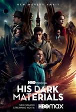 "His Dark Materials Season 2 TV Poster 40x27 36x24 18x12"" Wall Decor"