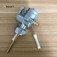 Fuel Valve Petcock Switch  For Bridgestone  GTO350 GTR350 DT175 MK II RS 200