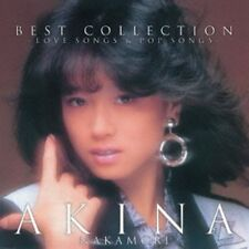 Akina Nakamori - Best Collection-Love Songs & Pop Songs [New SACD] Japan - Impor