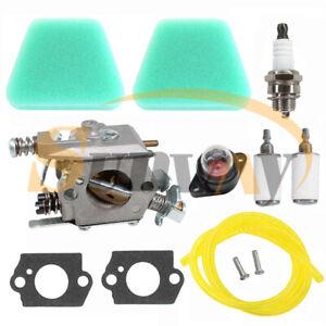 Carburateur + Filtre à air Kit pour Mcculloch Mac 333 335 338 435 436 438 440