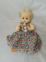 "Vintage Effanbee Doll 15"" Tall  1959"