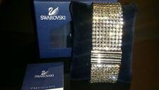 Geniune Daniel Swarovski Crystal Jewelry Bracelet