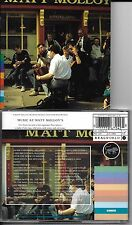 CD 20T MUSIC AT MATT MOLLOY'S Matt Molloy, Arty McGlynn, Sean Smyth....1992