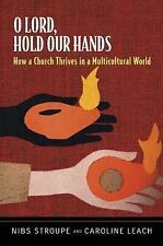 NEW O Lord, Hold Our Hands: How a Church Thrives in a Multicultural World