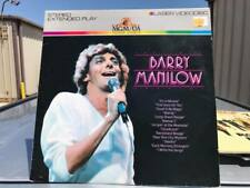 Barry Manilow Special  - Vintage Laserdisc Movie