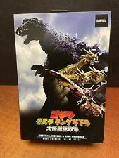 Neca Godzilla Giant Monsters Atomic Blast All Out Attack EMF7223