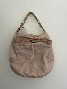 Stella McCartney LeSportsac Antique Quilted Hobo Bag New NWT