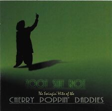 Zoot Suit Riot by Cherry Poppin' Daddies CD Nov-1998 Uptown/Universal