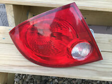 Tail Light Assembly Left (driver) 05-10 Chevrolet Cobalt w/ bulbs  P/N: 16532407