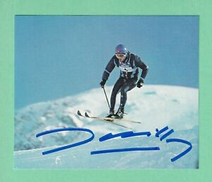 Jean - Claude Killy ..  Französischer Skirennläufer