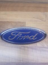 FORD Griglia BADGE 147mm x 57mm