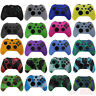 Rubber Silicone Gel Controller Skin Protective Grip Cover For Microsoft Xbox One