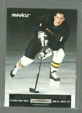 1993-94 Pinnacle Daigle Entry Draft #1 Alexandre Daigle (ref 78345)