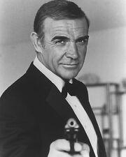 Connery Sean James Bond (18275) 8x10 Photo